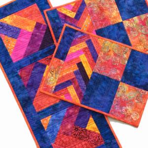 Table Scraps pattern