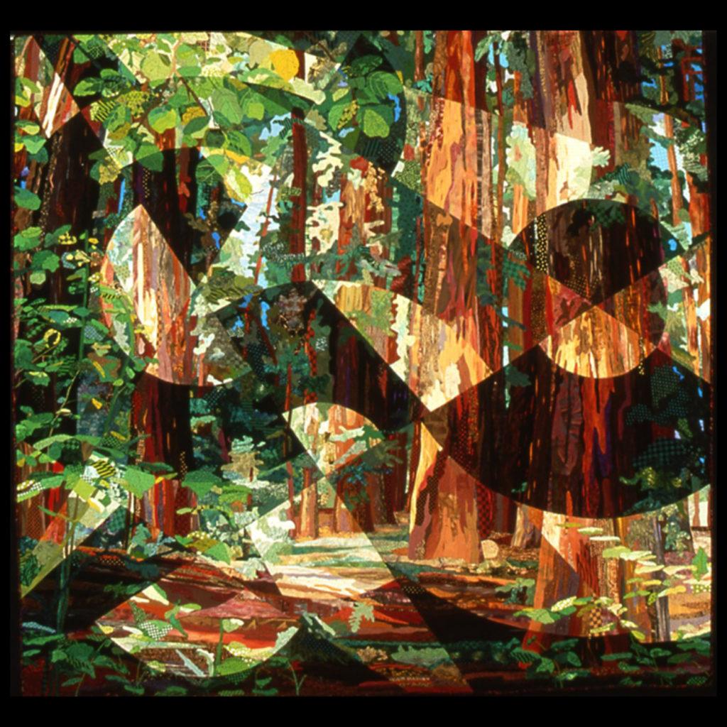 Katie Pasquini Masopust Redwoods