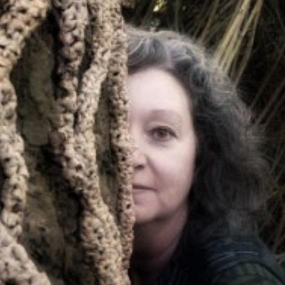 Barbara De Pirro Headshot