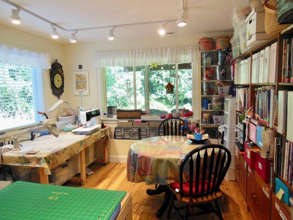Donna Dowdney Sewing Studio