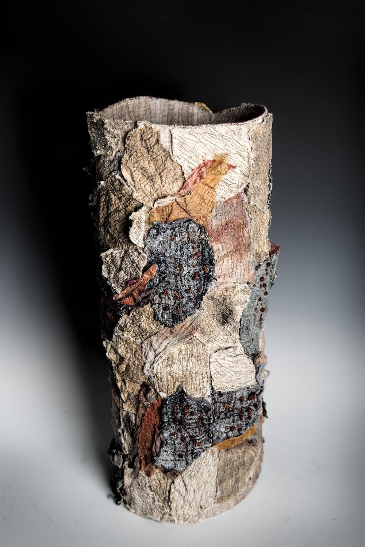 Spotlight Terri Shinn, Textile Artist