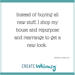 Wendy Conklin Quote