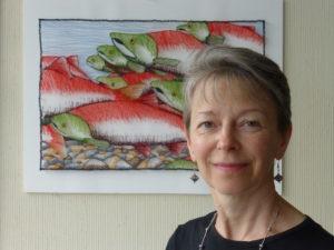 Beth Blankenship Portrait