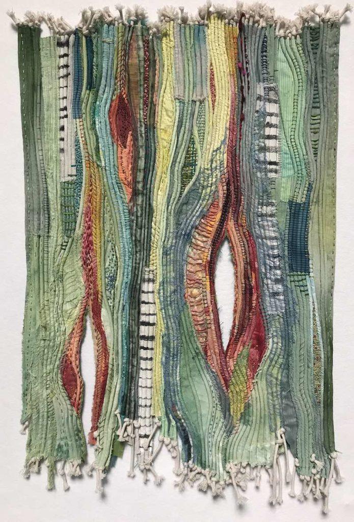 Cracks in My Veneer by Libby Williamson