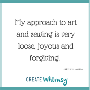 Libby Williamson Quote