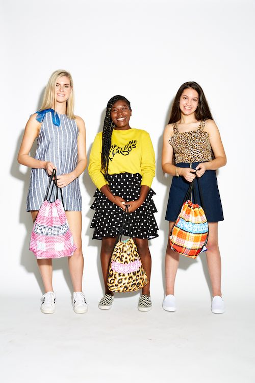 Spotlight: Zoey Washington, DIY Fashion Brand Creator