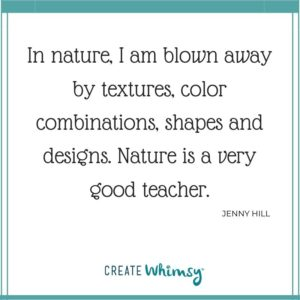 Jenny Hill quote