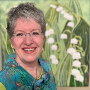 Sarah Ann Smith portrait