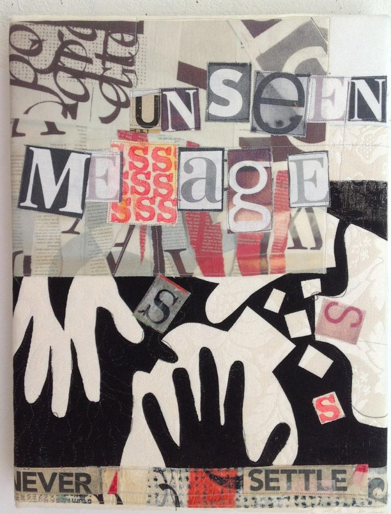 Unseen Message