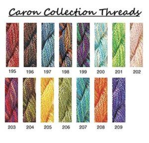 Caron Collection Threads