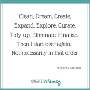 Jennifer Sampou Quote