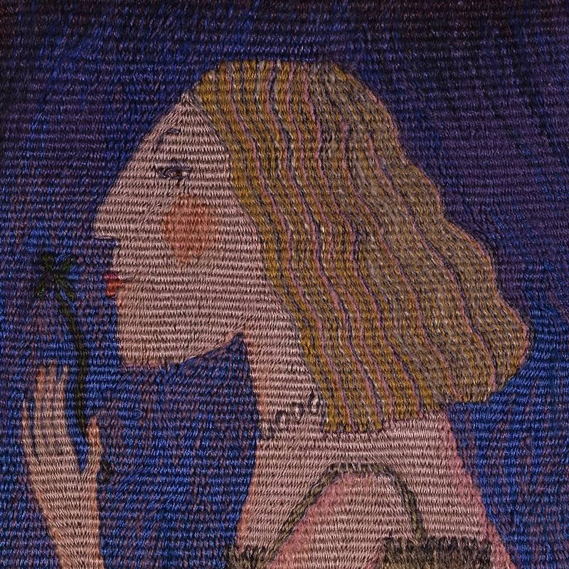 I Wish Tapestry
