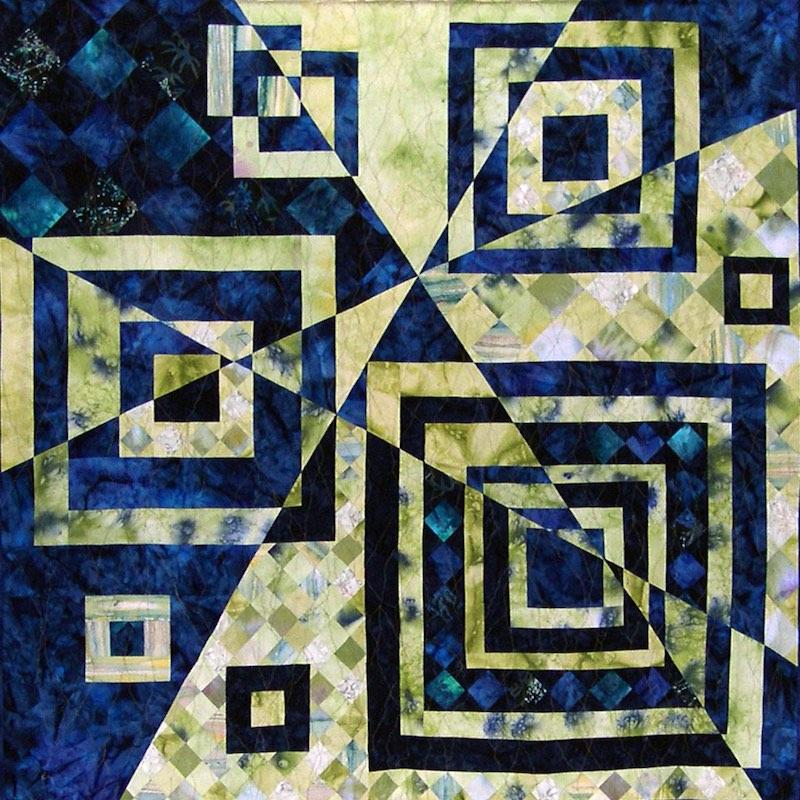 Squares #1