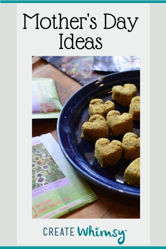 Mother's Day Ideas wth Paper