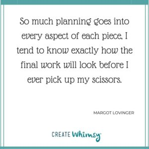 Margot Lovinger Quote