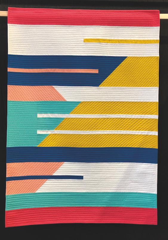 Spotlight: Paula Steel, Modern Quilter