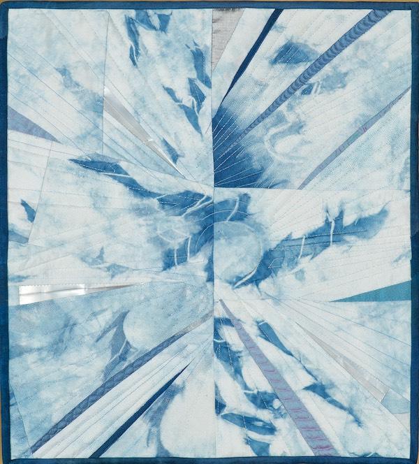 Cryoscape by Geraldine Warner
