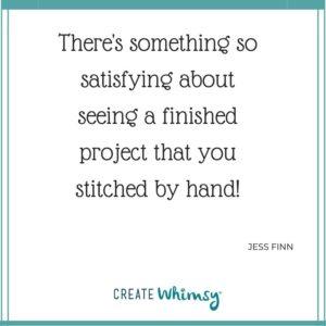 Jess Finn Quote