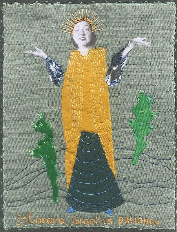Saint Corona