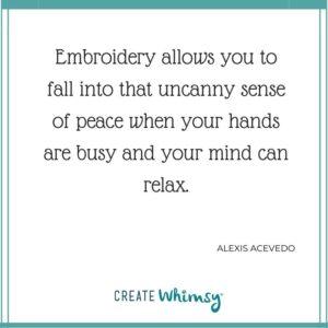 Alexis Acevedo Quote
