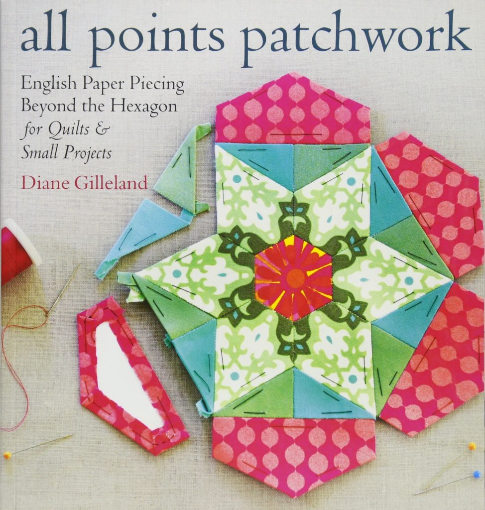 EPP All Points Patchwork
