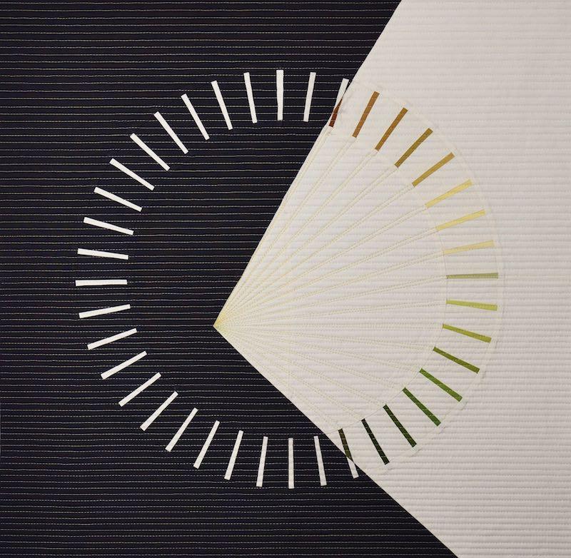 Solstice Radial by Audrey Esarey