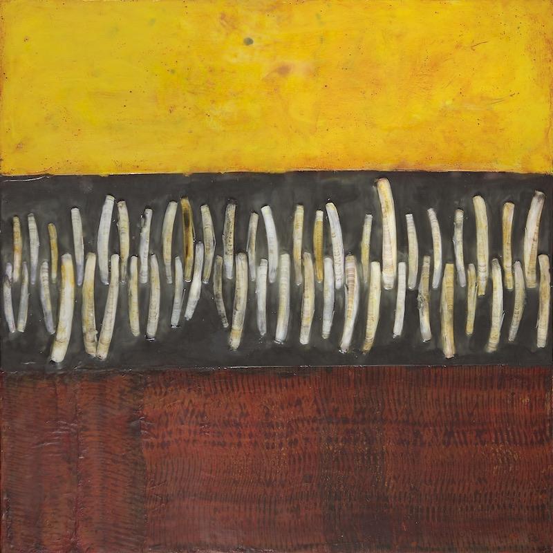 Low Tide by Carol Retsch-Bogart