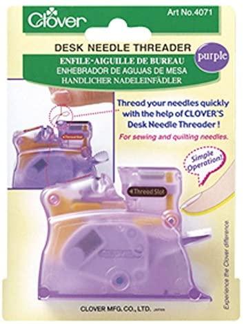 EPP Clover Desk Needle Threader