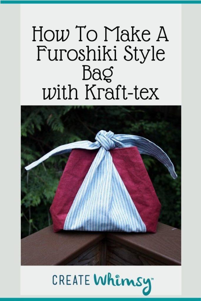 Furoshiki Pin 4
