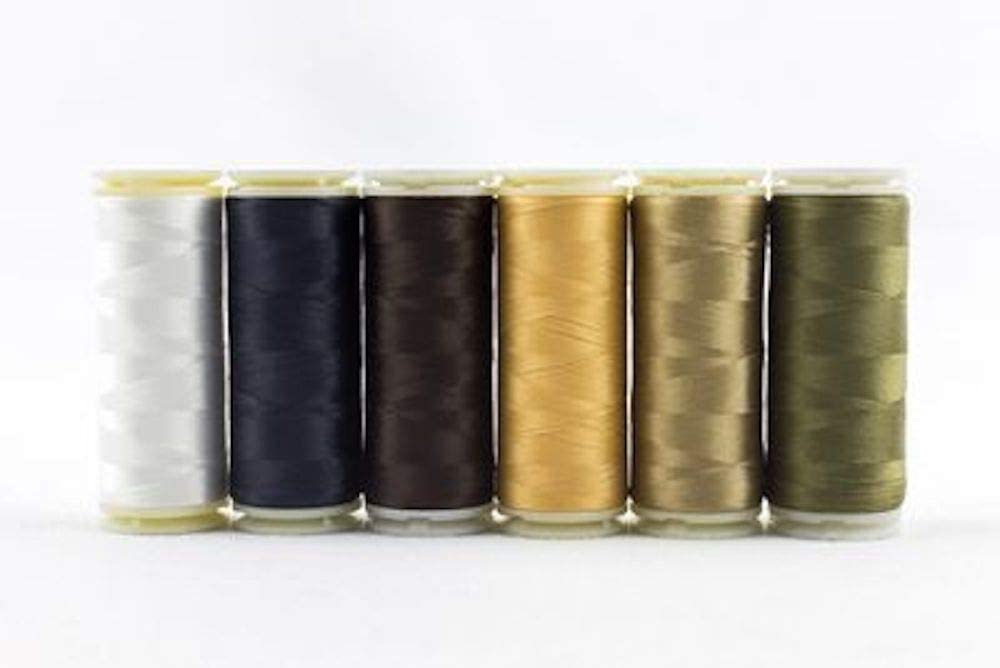 EPP Invisifil Thread Pack