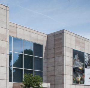 Museum of Art in Knoxville