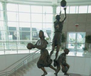 Women's Basketball Museum