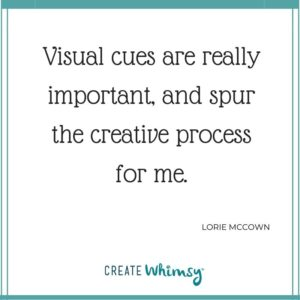 Lorie McCown Quote