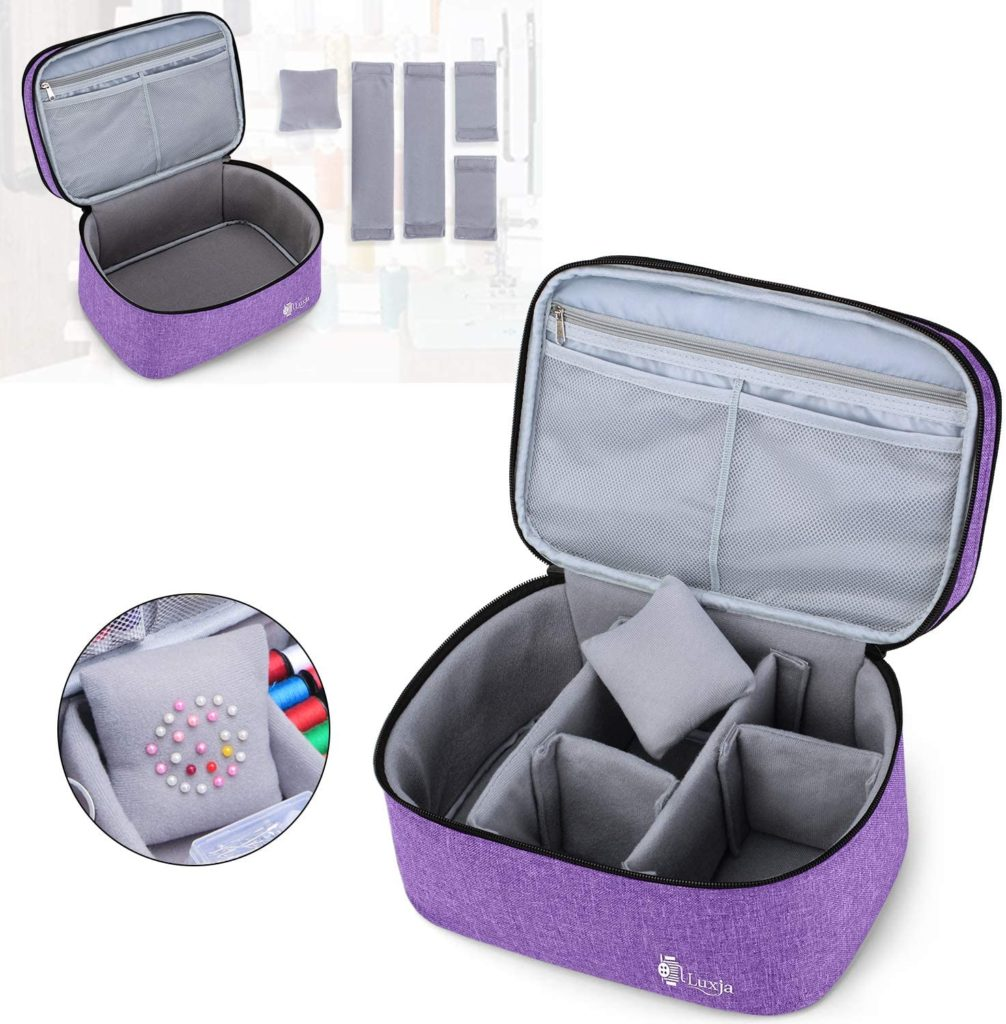 EPP Luxia Sewing Accessories Organizer