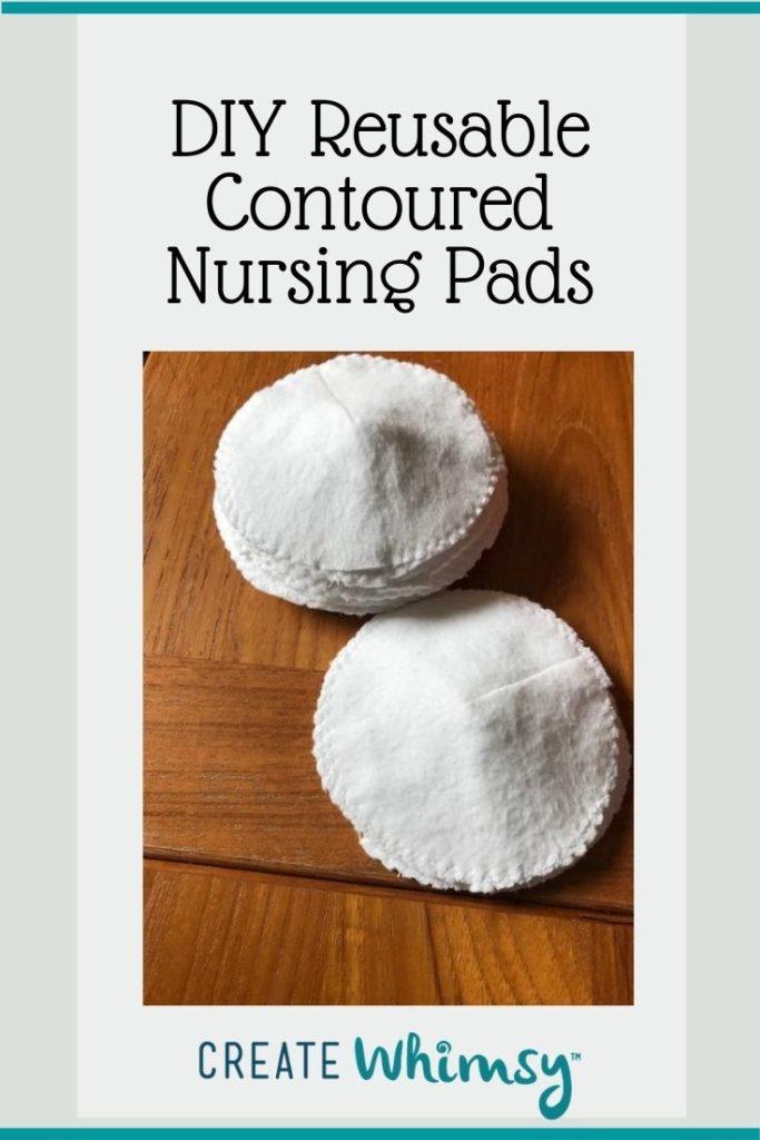 Nursing Pads Pin 1