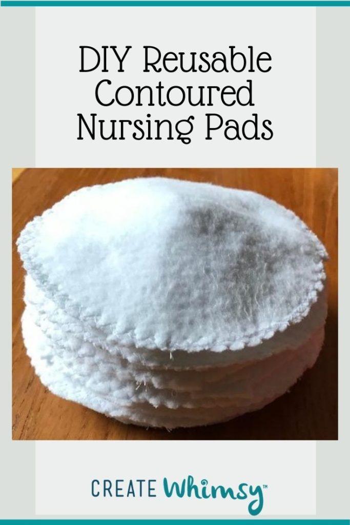 Nursing Pads Pin 3