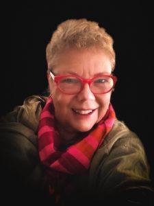 Pam Holland head shot