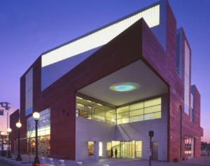 Bellevue Art Museum