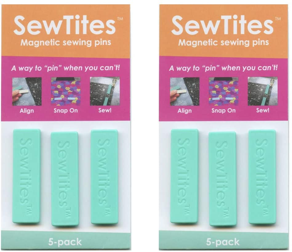 EPP Sew-Tites Magnetic Pins