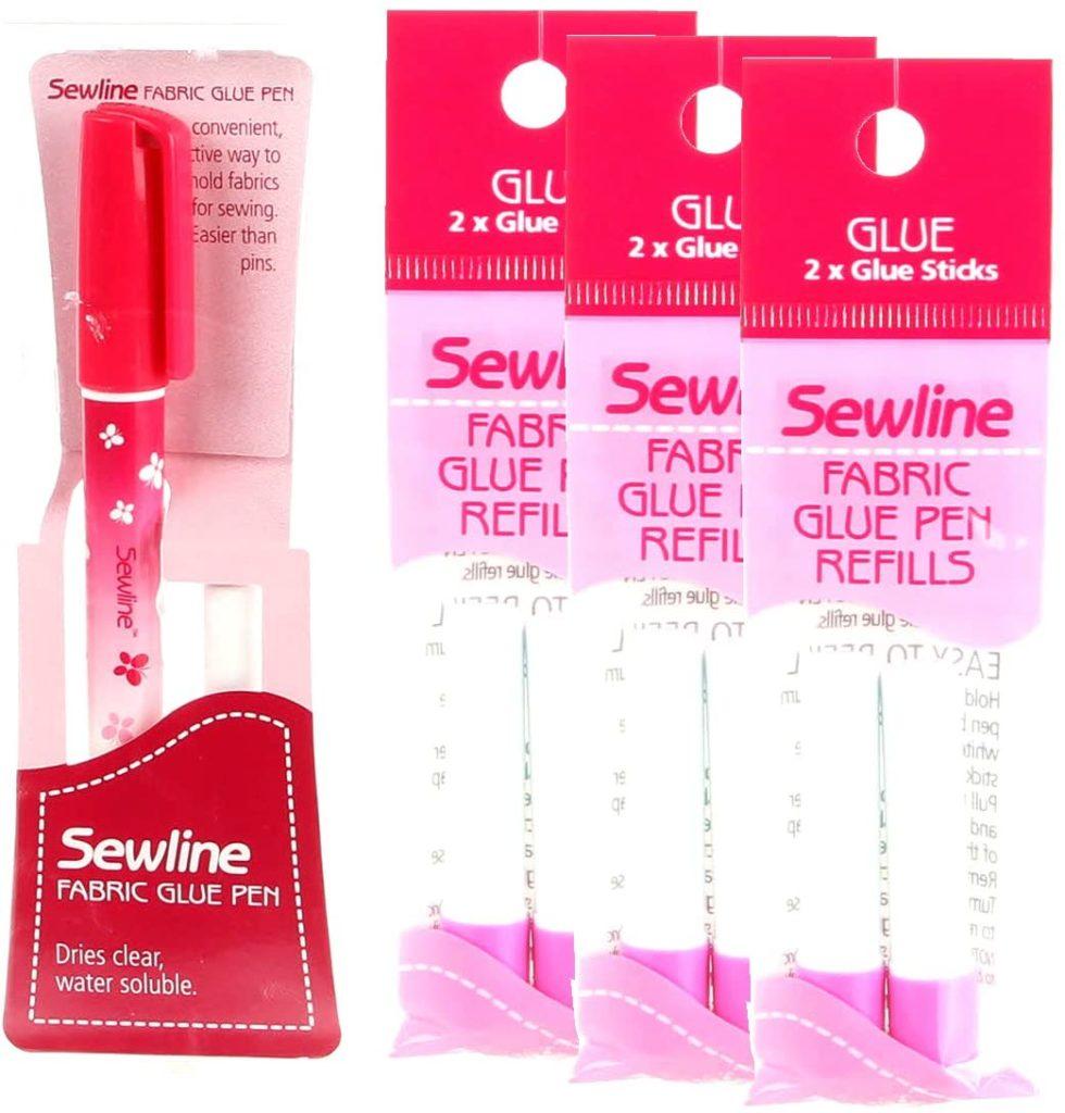 EPP Sewline Glue Pen Bundle
