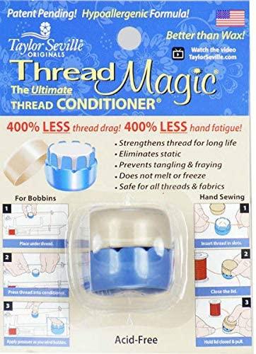EPP Thread Magic