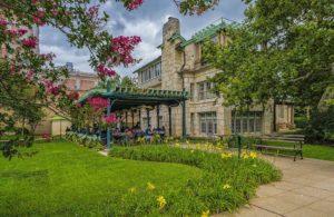 GuentherHouse_KW King William District San Antonio
