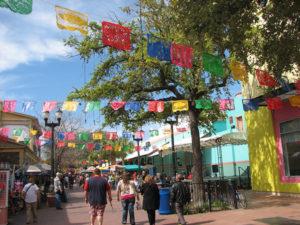 Historic Market Square San Antonio