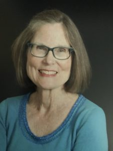 Jill Jensen headshot