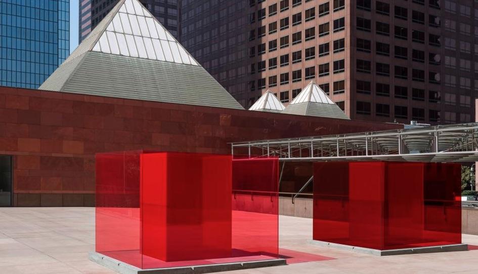 Los Angeles Contemporary Art Museum