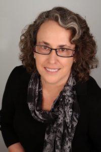 Mary Vaneecke Headshot