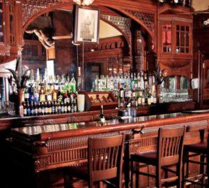 Menger Bar San Antonio