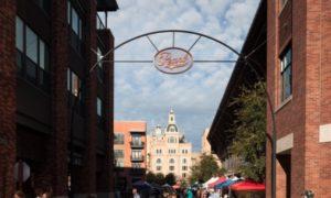 Pearl District San Antonio
