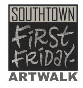 San Antonio First Friday Market