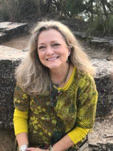 Susan Edmonson portrait